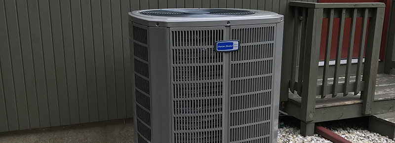 A/C Installations