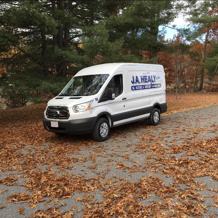 Heating System Repair Westford Ma J A Healy Sons