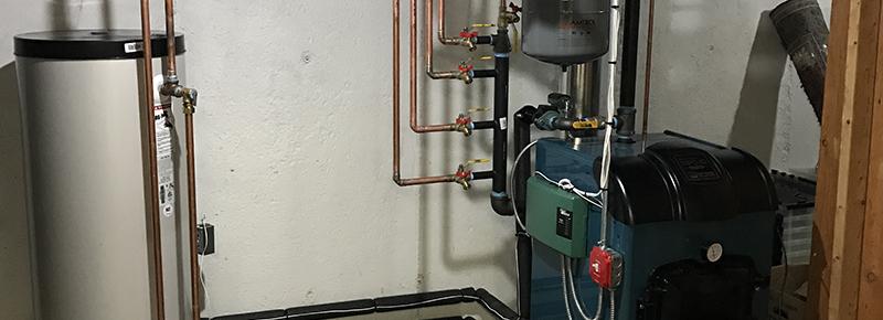 Heating System Repairs