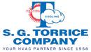 s.g. torrice logo