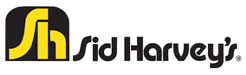 sid harvey logo